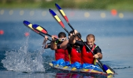 8 medalii la Campioantele Europene de Seniori 2013
