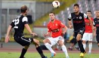 Liga 1 - U Cluj învinge FC Brașov cu 2-0
