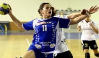 Pauză în Liga Națională de Handbal Feminin