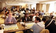 Campionatele Naţionale de şah rapid, blitz şi dezlegări