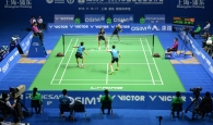 Finala Campionatului Național de Badminton