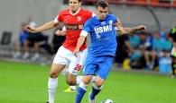 Dinamo s-a calificat în semifinalele Cupei României