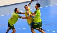 Trageri la sorţi pentru cupele europene la handbal