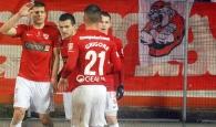 Dinamo continuă cursa în stil italian