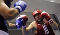 Boxer român victorios în WSB