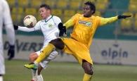 FC Vaslui continuă ascensiunea