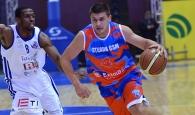 Victorie muncită pentru U Cluj