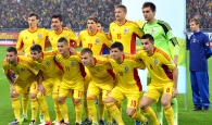 Meci amical România - Argentina