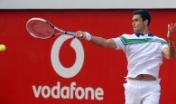 Victor Hănescu, calificat în turul 2 la Doha