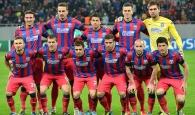 Steaua a anunțat programul turneelor din Spania