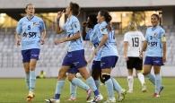Superliga Feminină de Fotbal
