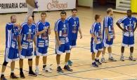 Liga Balcanică - Foc de paie în primul sfert