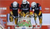 Weekend cu bob şi skeleton în Cupa Mondială, St. Moritz