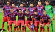 Steaua pe locul 21 în lume, în 2013!
