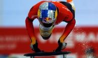 Cupa Mondială la bob şi skeleton, St Moritz