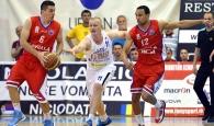 CSM Oradea, în Final Four la baschet
