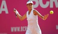 Australian Open: Raluca Olaru avansează la dublu feminin