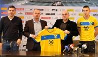 Opel, sponsor principal la FC Petrolul Ploiești