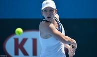 Australian Open: Simona trece în turul 3