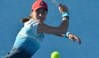 Australian Open: Două reprezentante în turul 2 la dublu fete