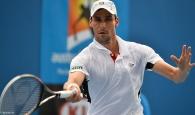 Australian Open: Hănescu se oprește