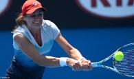 Australian Open: Monica își egalează performanța