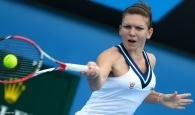 Australian Open: Simona învinge și intră în top 10 WTA!