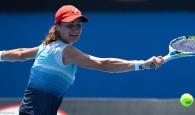 Australian Open: Niculescu pune punct