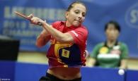 Eliza Samara trage echipa spre finala Ligii Campionilor