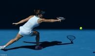 Australian Open: Punct. Și de la capăt, Simona!