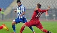 Universitatea Craiova pierde primul amical