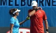 Australian Open: Horia joacă semifinala la dublu mixt!