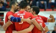 Dinamo a produs surpriza şi a schimbat liderul