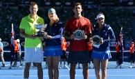 Australian Open: Horia, aproape de happy-end pentru români