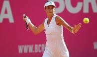 Raluca Olaru, victorie la dublu în turneul de la Paris