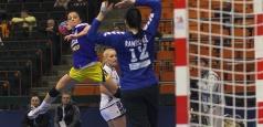 Valentina Elisei, debut excelent la HCM Baia Mare