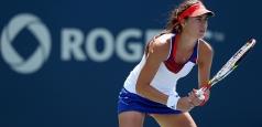 Pattaya Open: Sorana Cîrstea iese în sferturi