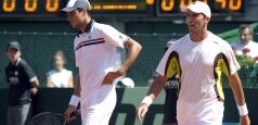 Cupa Davis: Programul meciurilor întâlnirii Ucraina-România