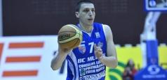 BCM U Piteşti câştigă în meciul cu 203 puncte marcate
