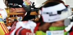Statu-quo în Cupa Mondială la biatlon