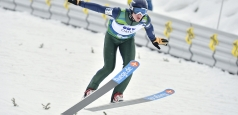 Weekend de sărituri cu schiurile la Sapporo