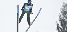 O nouă etapă de sărituri cu schiurile la Sapporo