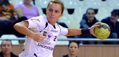 U Jolidon Cluj aproape de sferturile Cupei EHF