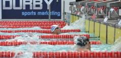 Campionatele Naţionale de înot, 2013, Ziua 1