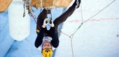 Cupa Mondială de Cățărare pe Gheață – Bușteni