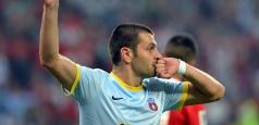 Rusescu marchează și califică Braga în semifinalele Cupei