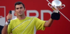"""Horia Tecău contribuie la """"ziua românilor"""" în tenis"""