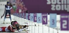 Eva Tofalvi rămâne pe frecvenţa Olimpiadei