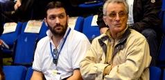 Alexandru Dedu câştigă alegerile la FR Handbal