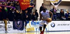 BCM U. Piteşti o învinge la limită pe Steaua